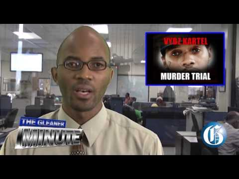 THE GLEANER MINUTE: Kartel text messages ... Warmington unapologetic ... Asafa fails to disclose