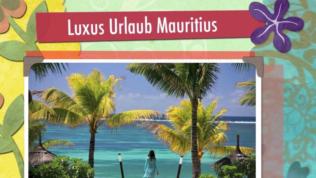 Luxus Urlaub auf Mauritius - Wellness im 5 Sterne Resort Lux Belle Mare