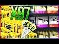 Opening 97 x The Hydra Case (CS:GO Case Opening)