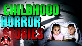 5 CREEPY True Stories from Childhood - Darkness Prevails