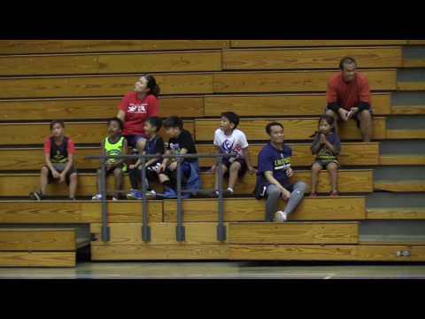 Moanalua Varsity Boys Basketball vs Ke Kula Kaiapuni