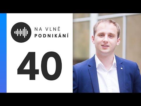 Na Vlně Podnikání #40: Jakub Rož o budování SaaS startupu a jak to využil k vybudování agentury
