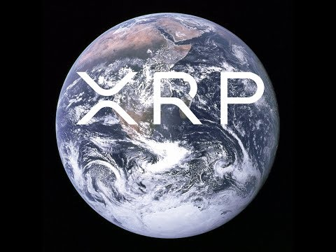 The Ripple Economy Is Born.  XRP Web Monetization Just Changed The World!
