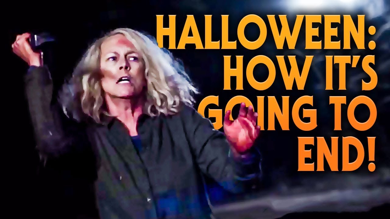 Halloween (2018) | How It's Going To End!