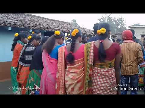 Jesus video song in Santhali / Sohray video / Christmas video