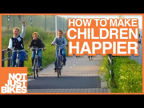 Why We Won't Raise Our Kids in Suburbia (and moved to the Netherlands instead)