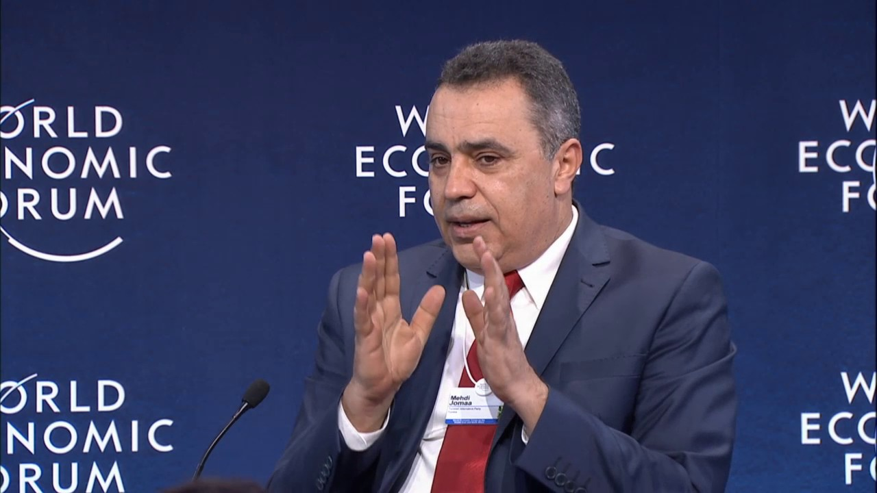 Jordan 2017 - Leadership Imperative Making Reforms Work