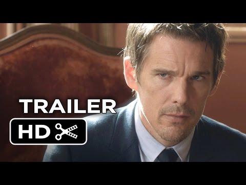Cymbeline Official Trailer #1 (2015) - Ethan Hawke, Dakota Johnson Movie HD