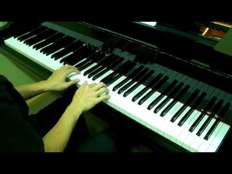 Piano Pieces for Children Grade 1 No.1 Behr French Child's Song (P.4) 法國童謠