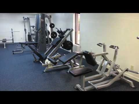 Wilkins Fitness Solutions Installs SD-Nebraska Commercial Fitness Equipment
