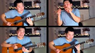 IOWA Бьет бит Cover Instrumental