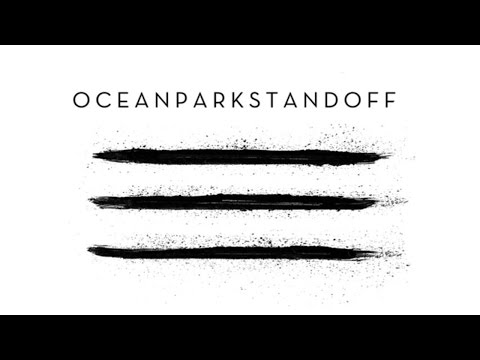 Ocean Park Standoff - Lost Boys (Audio Only)