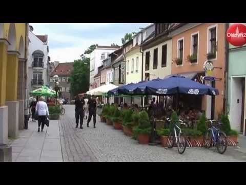 Olsztyn. Centrum. Stare Miasto. from YouTube · Duration:  5 minutes 24 seconds