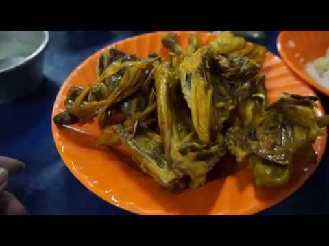 Kuliner Jakarta Timur Nasi Uduk Ayam Goreng Mat Lengket Youtube