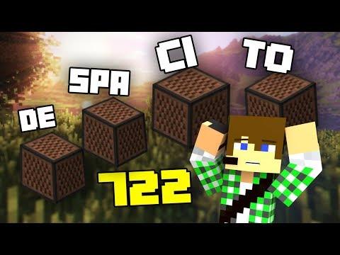 Minecraft ITA - #722 - LA CANZONE DELL'ESTATE IN MINECRAFT