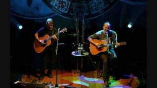 Dave Matthews & Tim Reynolds - Sleep To Dream Her 03-25-2003