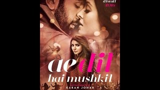 ae dil hai mushkil full movie dvd print part 1 3