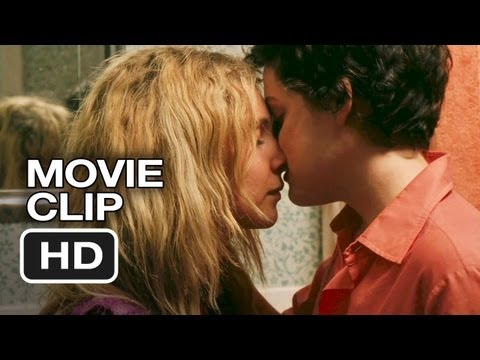 Jack & Diane Movie   With Girls 2012  Juno Temple Movie HD