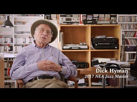 NEA Jazz Masters: Tribute to Dick Hyman