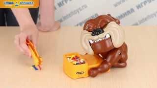 Настольная игра «Собака-кусака» (Bello Fass), Goliath