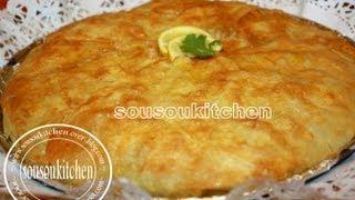 Repeat youtube video Pastilla au Trid بسطيلة بالتريد - Pastilla with Trid