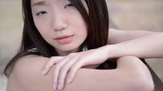 美しすぎるSE光臨。 model : 内海はるか movie : 小池 菜摘.