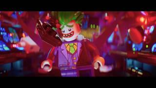 Super Cool A LEGO Movie Tribute Video