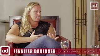 Jennifer Dahlgren | Su compromiso social