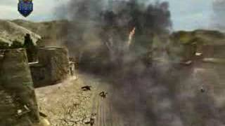 9 рота / 9 company - official Trailer [2008]