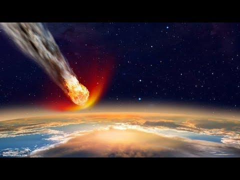 Asteroids have become one of the major problems of mankind, capable of destroying the planet Earth
