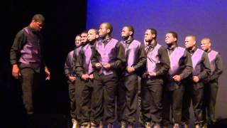 UNF Omega Psi Phi Step Show