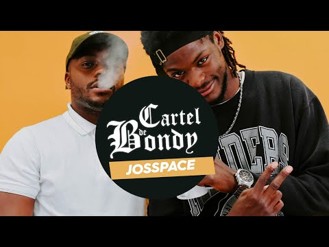 Youtube: Diddi Trix – Cartel de Bondy #3 (avec Joss)