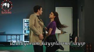 ياغيز و هازان - Yagz Ve Hazan - أغنية تركية مترجمة -  خائف - Toygar Işıklı - Korkuyorum