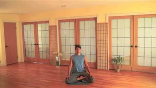 Healthy Mind Yoga: Moderate Standing Practice (30 min)