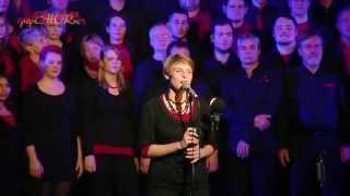 popCHORn LIVE: Bridge of Light