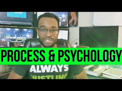 Forex Day Trading Lesson- Process & Psychology