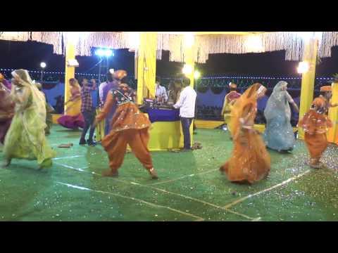 gangour bhajan - gajanand aan padharo angna