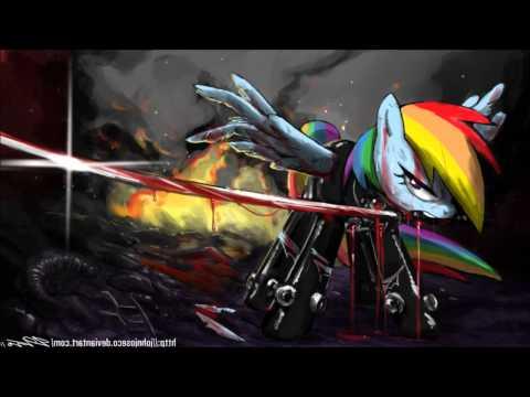 Rainbow Factory - Darth Evill Remix