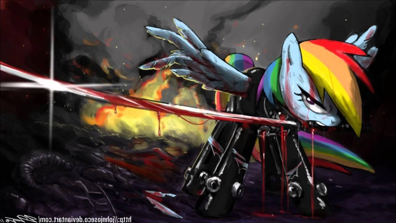 Rainbow Factory - Darth Evill Remix - YouTube