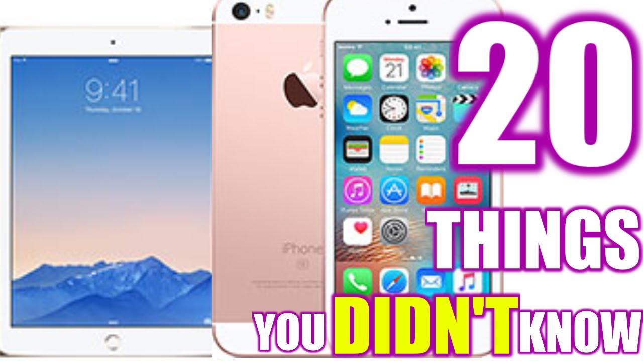 iPad Pro vs iPad Air 2 ? Что купить? - YouTube