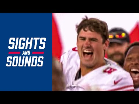 Top Sounds From Daniel Jones' INCREDIBLE First Start,