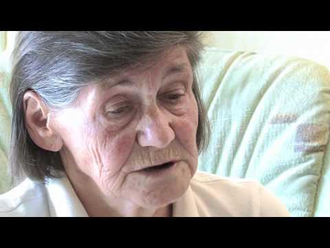 Zeitzeugen der Deportation, Frau Giedt