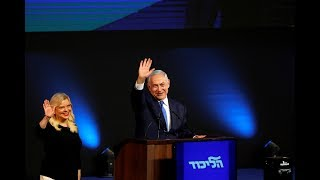 What 'total victory for Netanyahu' means for Israel and beyond