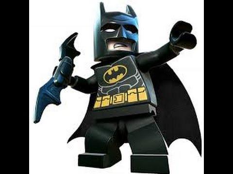 the LEGO MOVIE full batman song