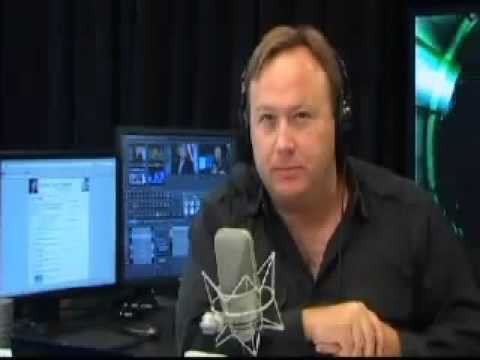 Alex Jones Show - senator Nancy Schaefer interview, CPS 14-05-09 part 15