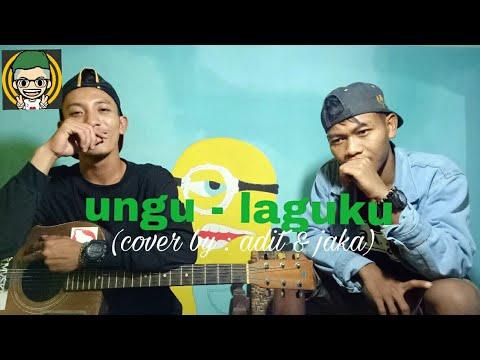 ungu - laguku guitar cover (lirik)