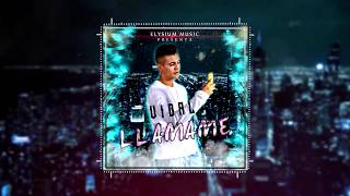 Baixar Vidal - Llamame  (Prod Elysium Music)