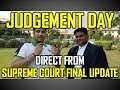 LIVE -सीधाSupreme Courtसे Final Update for today RBI Cryptocurrency Banking Ban