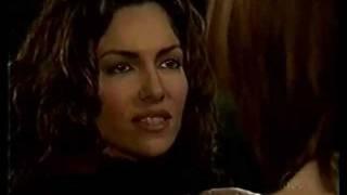 "Gambar cover Brenda Returns - ""You just missed your lover"", 2002 (Brenda & Skye fight)"