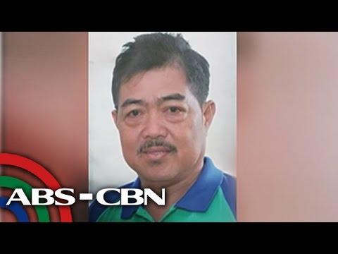 TV Patrol: Alkalde ng Palanan, patay matapos maaksidente sa daan